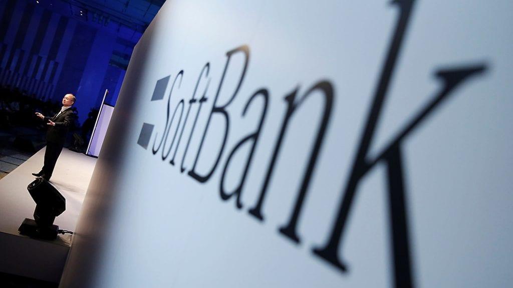Softbank, inovação
