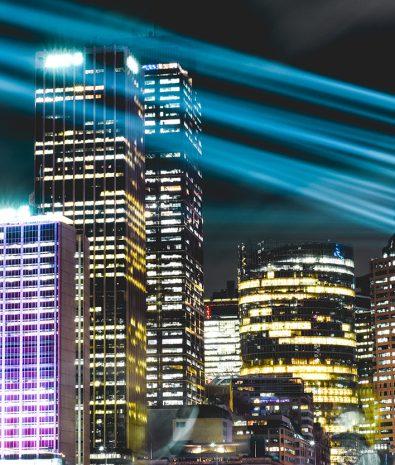 Cidades inteligentes