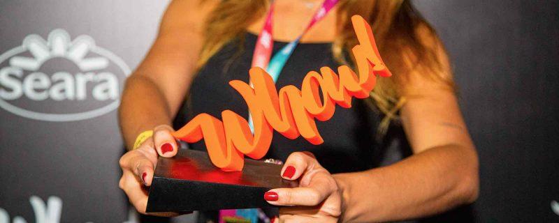 Webinar exclusivo com as vencedoras da categoria mulheres inovadoras