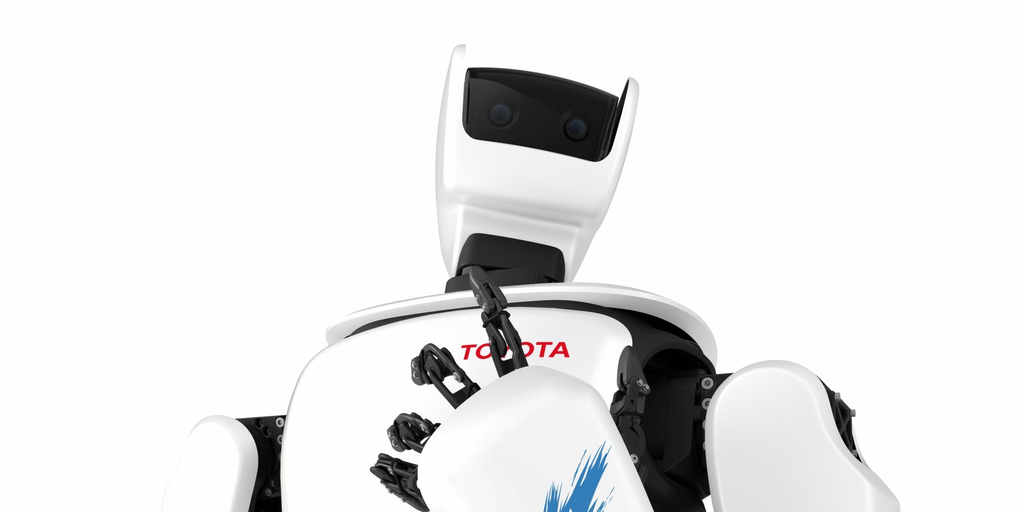 robôs inteligência artificial