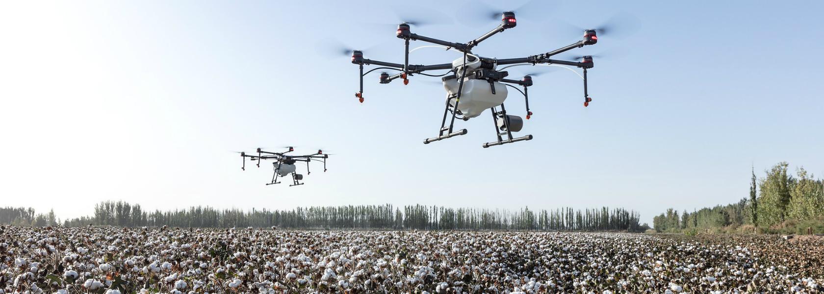 inovação para agricultura