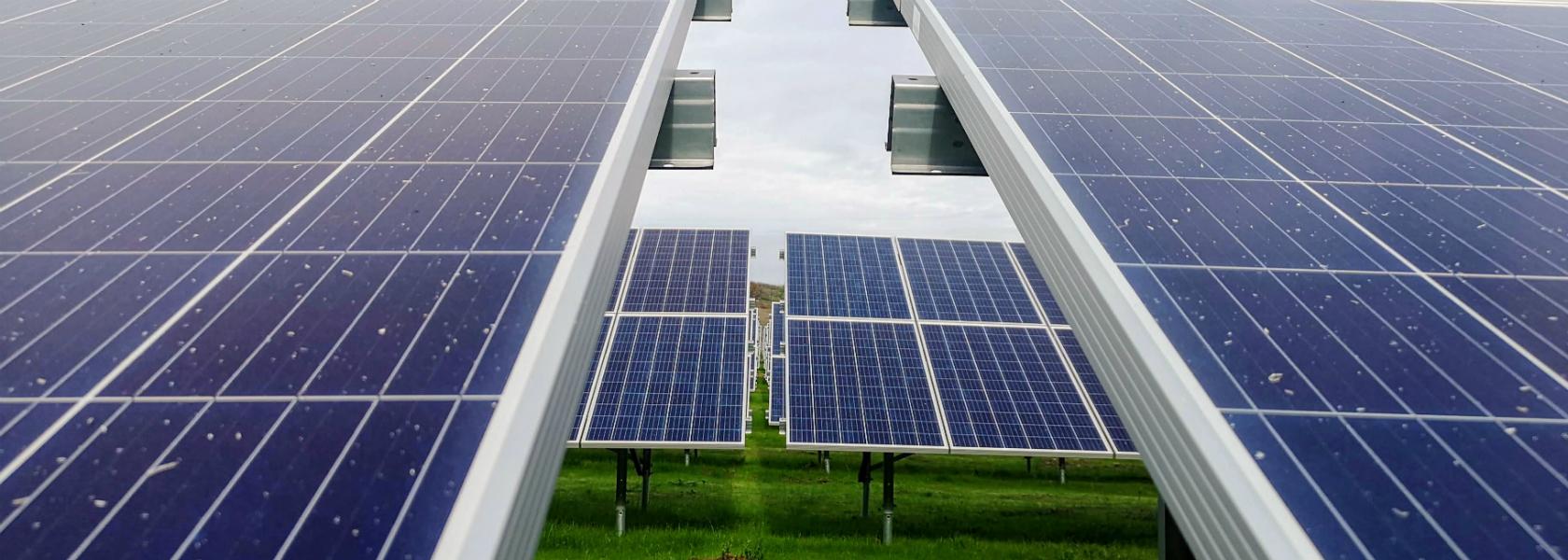 inovação no setor de energia