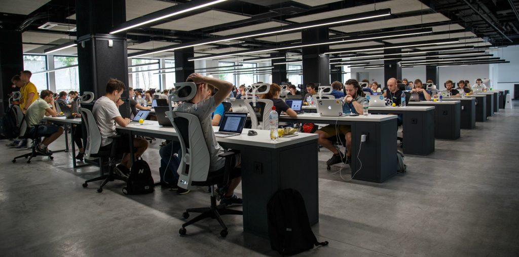 Valuation das startups tem pessoas como principal elemento nas primeiras fases