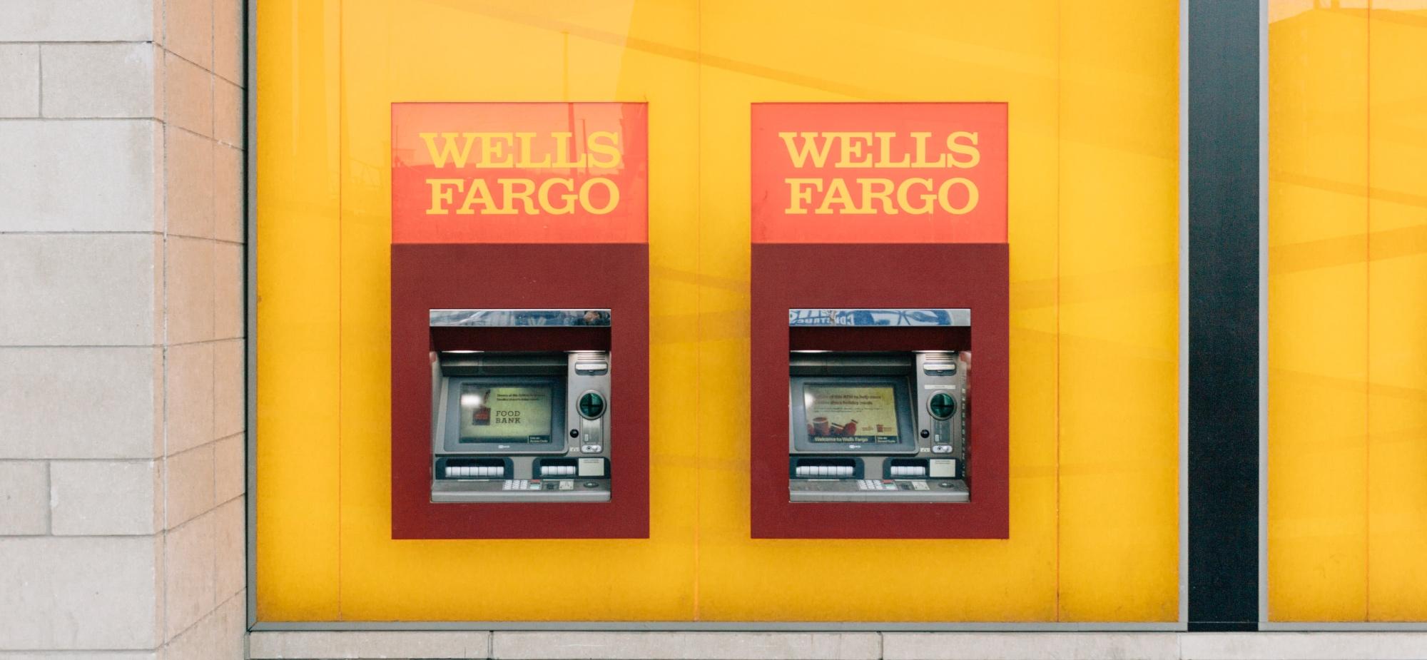 Open banking e ATMs