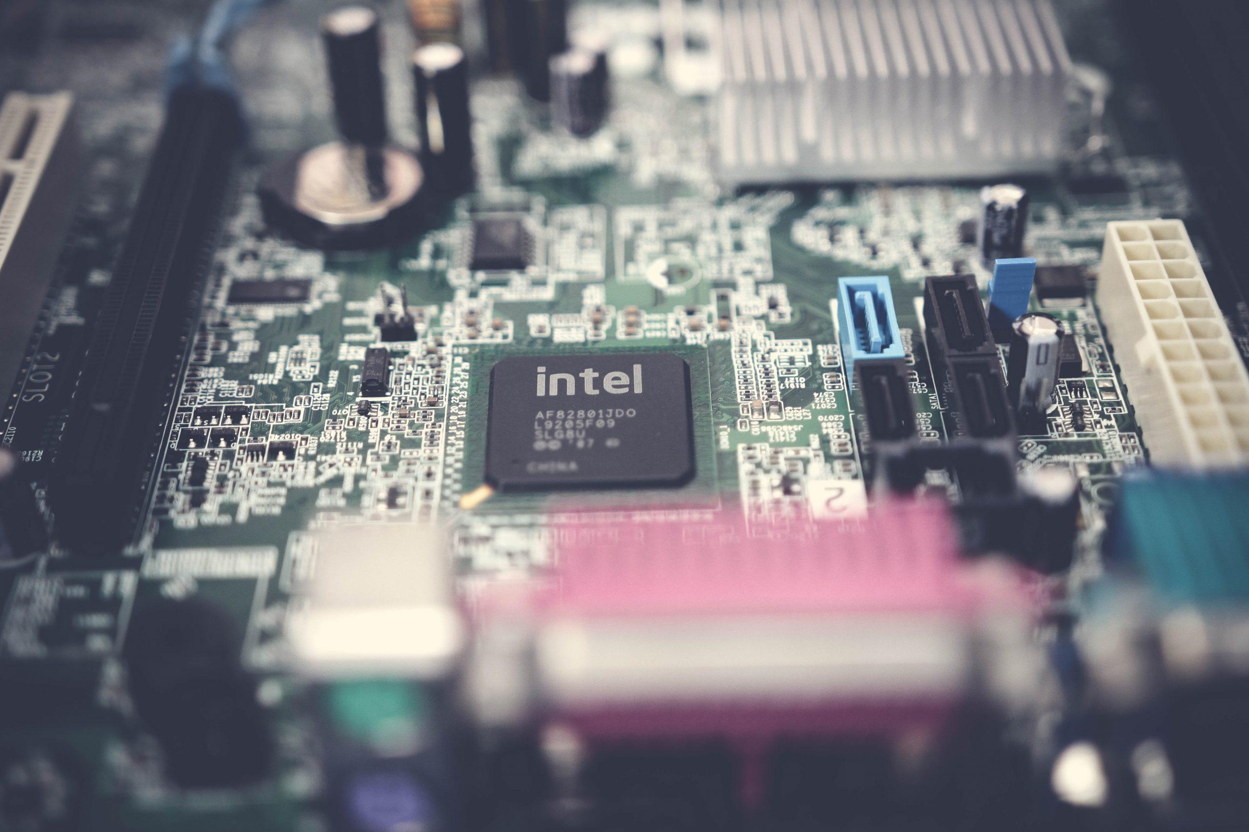 Supercomputadores