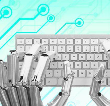 robotização