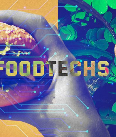 Foodtechs