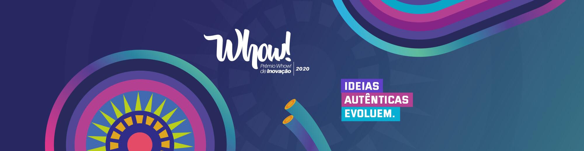 Prêmio Whow! de Inovação