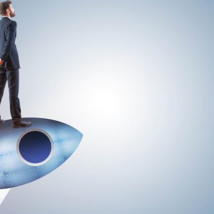 estágios de crescimento das startups
