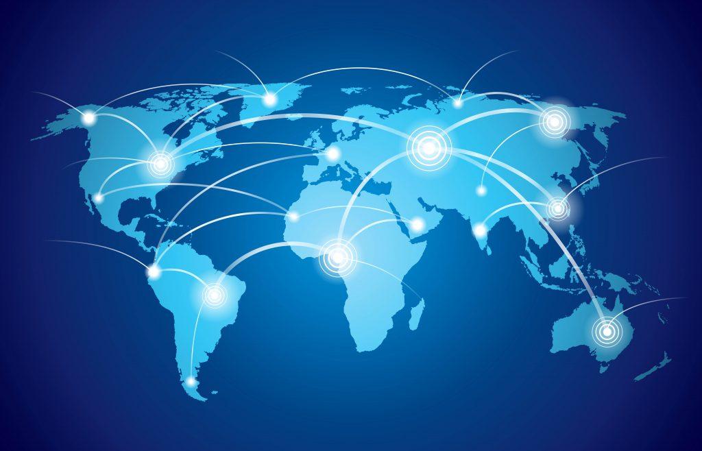 internacionalização para startups