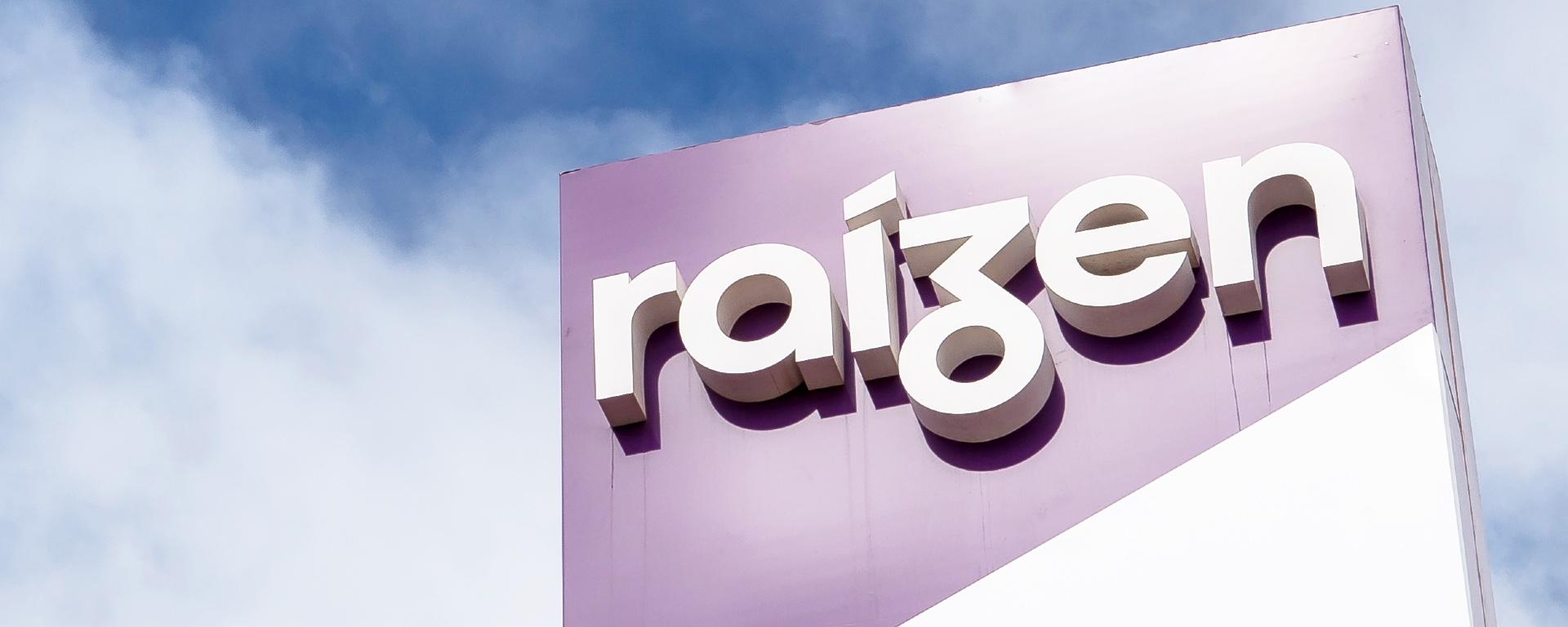 inovação na Raízen