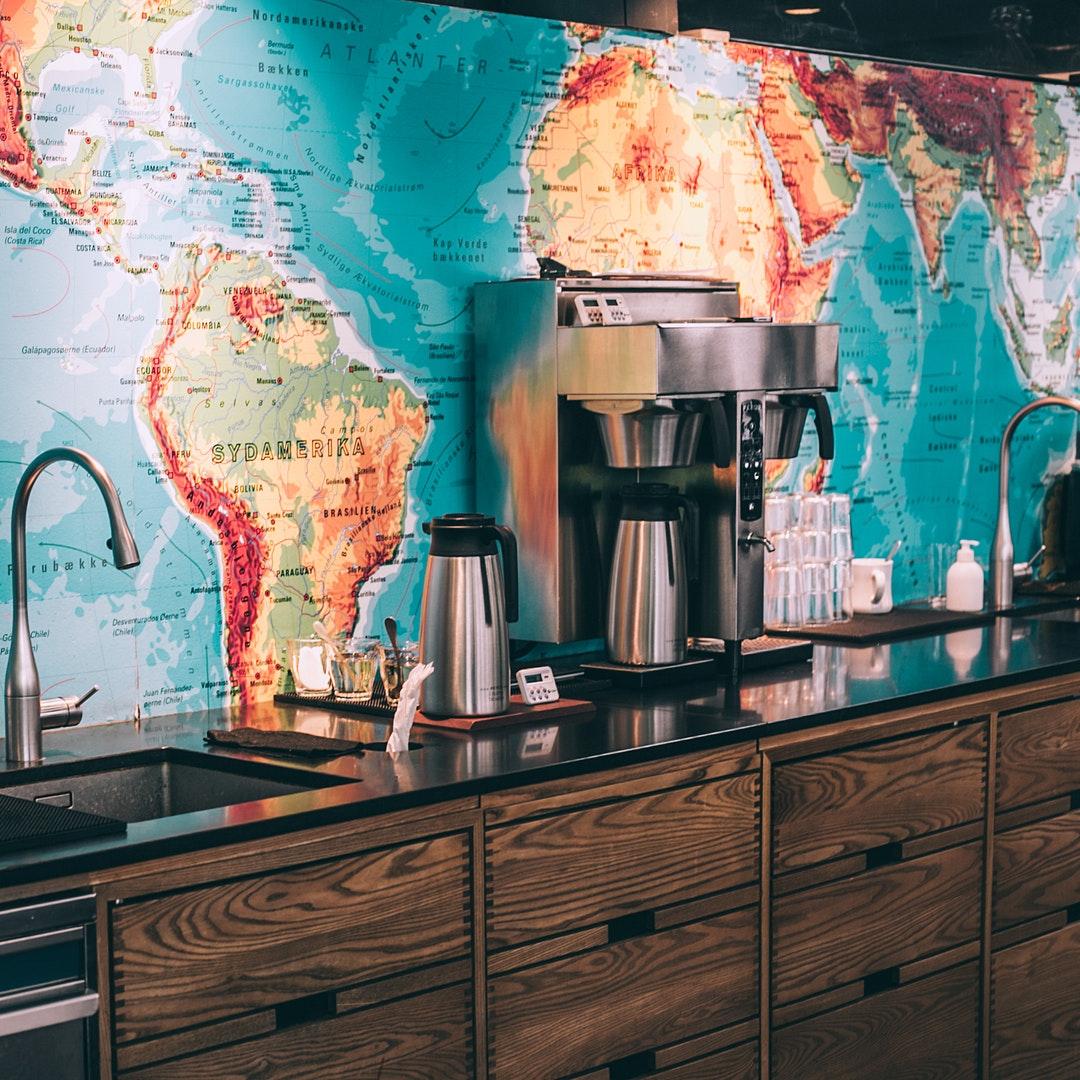 Inspiração: bares e restaurantes inovadores pelo mundo