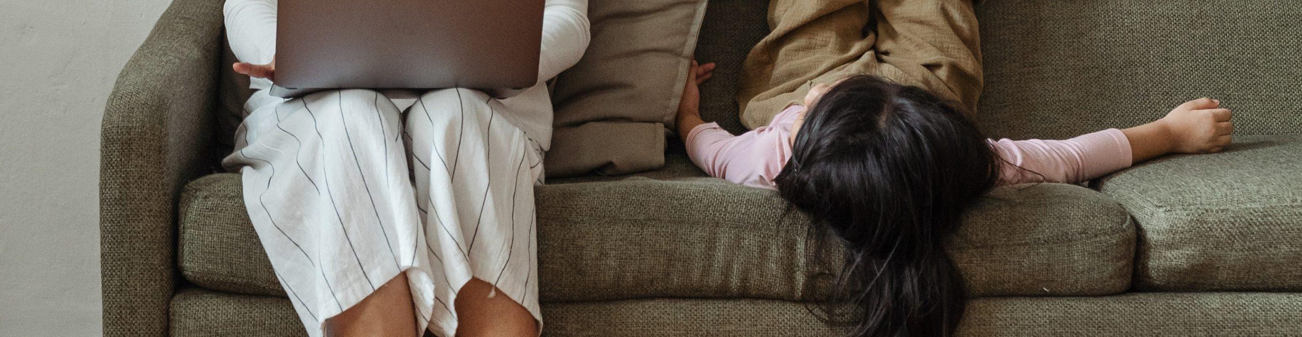 Mães no mercado de trabalho Austrália gera pacote de apoio (2)