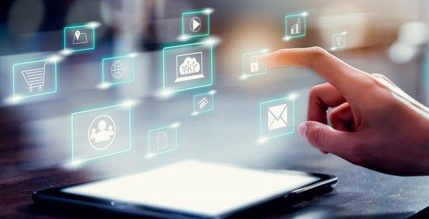 PING PONG : Digitalização de PMEs