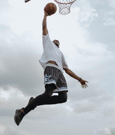 Lições de astros da NBA para alcançar bons resultados em vendas
