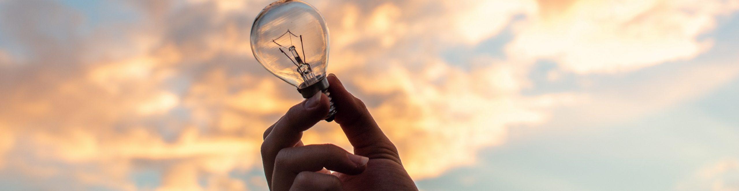 Inovação e disrupção