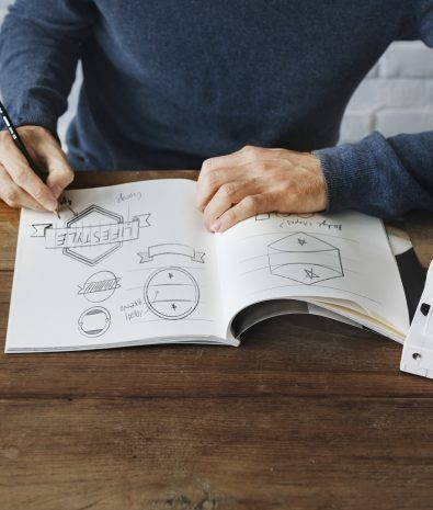 O que levar em conta na hora de escolher o logo da sua empresa?