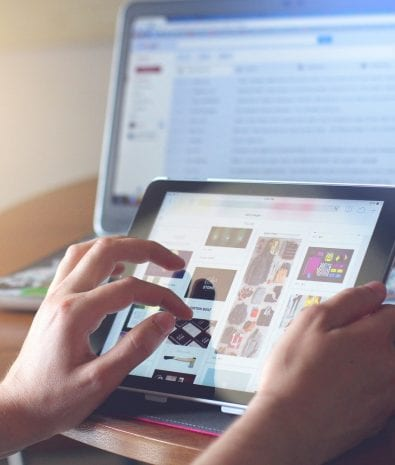Startup cria plataforma de e-commerce para pequenas e médias empresas