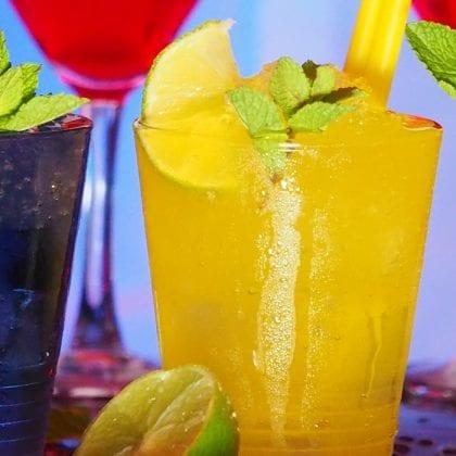 easy drinks
