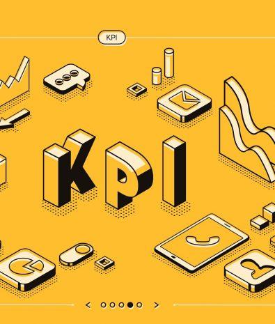 Indicadores de desempenho: o que são KPIs?
