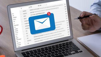 A profissionalização do e-mail em tempos de direct nas redes sociais
